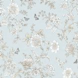 Homestyle Wallpaper FH37537 By Norwall For Galerie